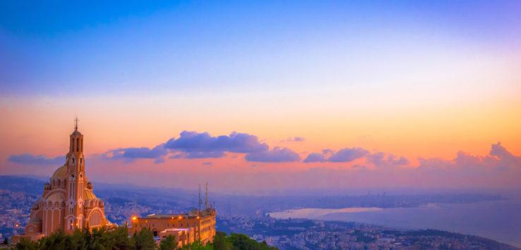 لبنان تكشف عن قوائم السائحين الاكثر زيارة في النصف الاول من العام