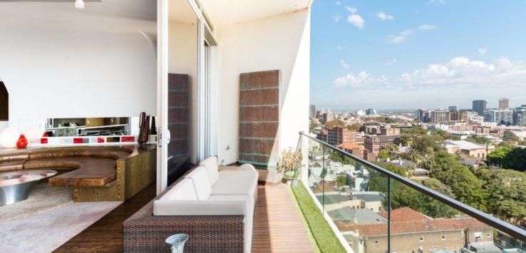 Airbnb Luxe ترفع اسعار العقارات السياحية الى ارقام قياسية