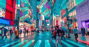 أكثر المدن الآسيوية صداقة للسائح في 2015