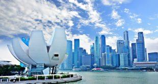 ترتيب الدول العشرة الاولى في الاستثمار السياحي 2019
