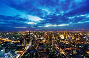 ماستركارد تكشف عن قائمة المدن الاكثر زيارة في 2019