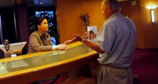 نصائح لتجنب السلوك السيء اثناء السفر على السفن السياحية