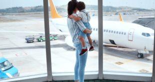 5 نصائح من مضيفات الطيران للرحلات الجوية