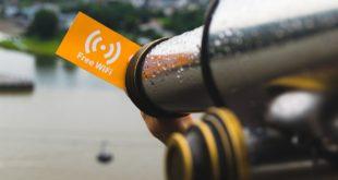 تحذير من استخدام شبكات الواي فاي العامة أثناء السفر