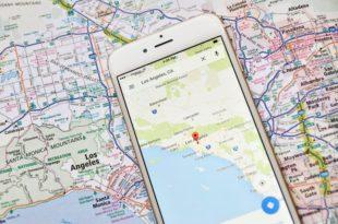 جوجل تقدم وسيلة رائعة لتأمين السائح خارج بلاده