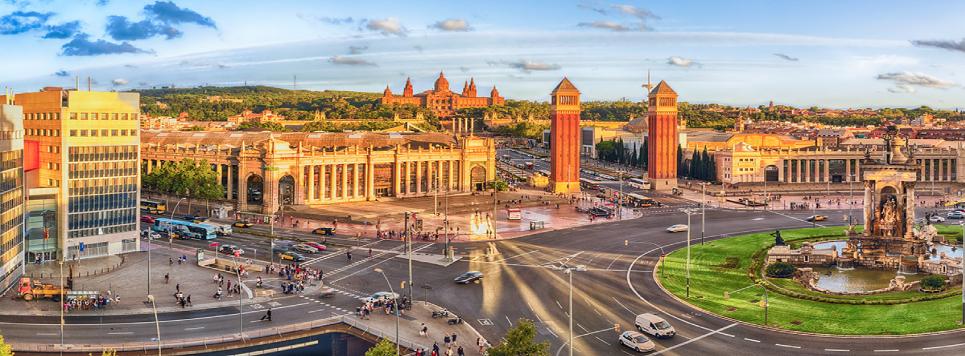 عروض السفر إلى اسبانيا   رحلات وبرامج سياحة بأفضل الأسعار 2021
