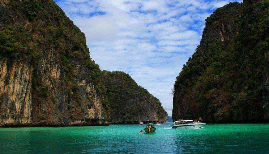 تايلاند 3 نجوم إقتصادية