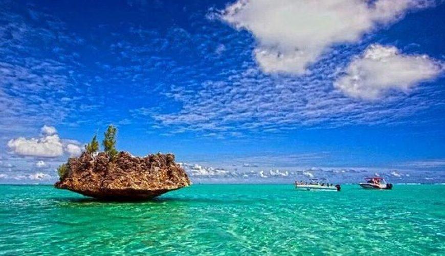 جزيرة بينيتييه