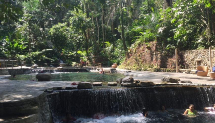 Hidden Springs Valley