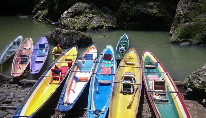 رحلة شلالات باجسانجان من مانيلا