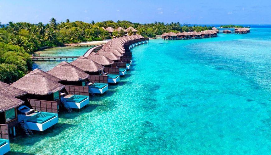 المالديف 5 نجوم رفاهية
