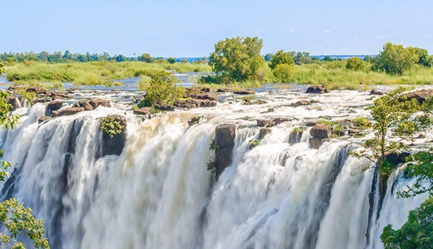Botswana & Victoria Falls 4 Stars Safari
