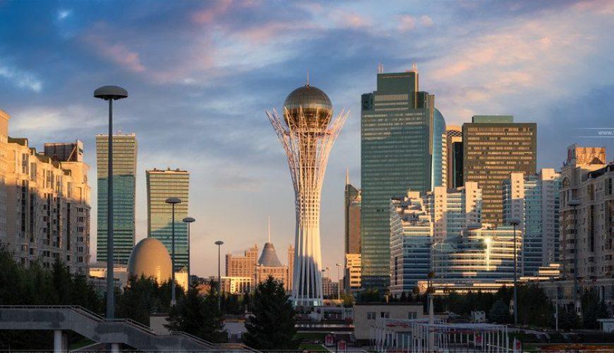 كازاخستان 4 نجوم قياسية