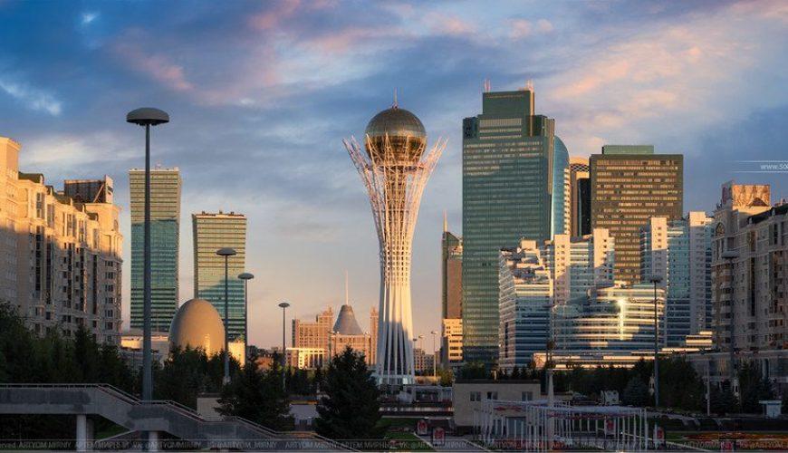 Kazakhstan 4 Stars Standard