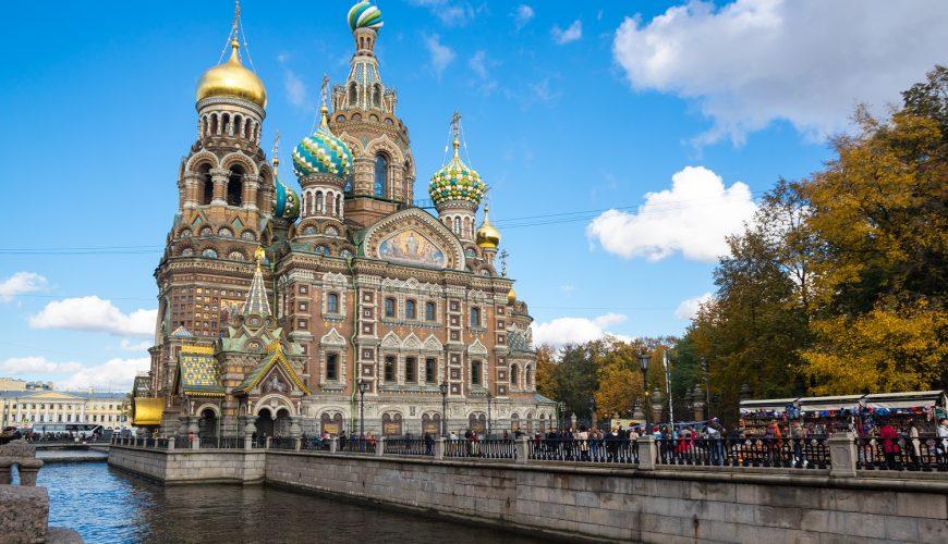 Kazakhstan & Russia 5 Stars Luxury