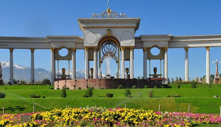 Almaty 4 Stars Standard
