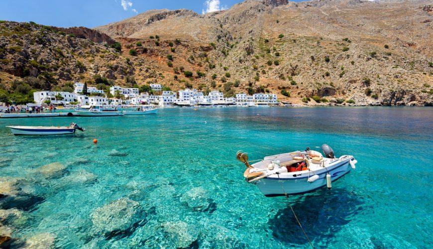 اليونان 5 نجوم رفاهية