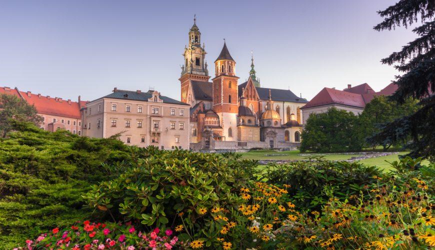 Poland 5 Stars Luxury