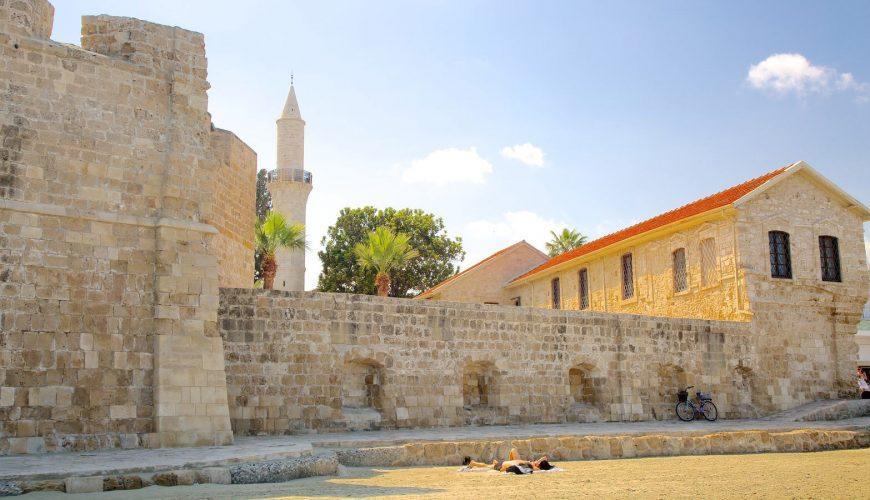 Larnaca 5 Stars Luxury