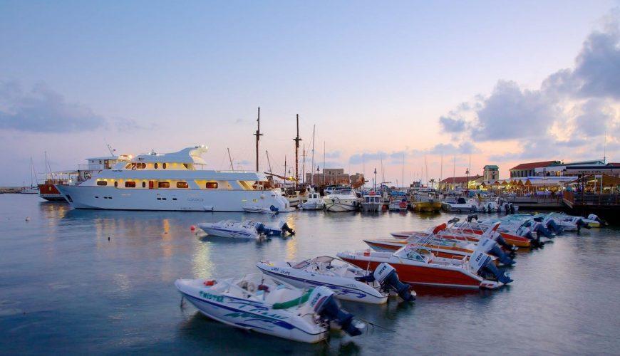 Paphos 5 Stars Luxury