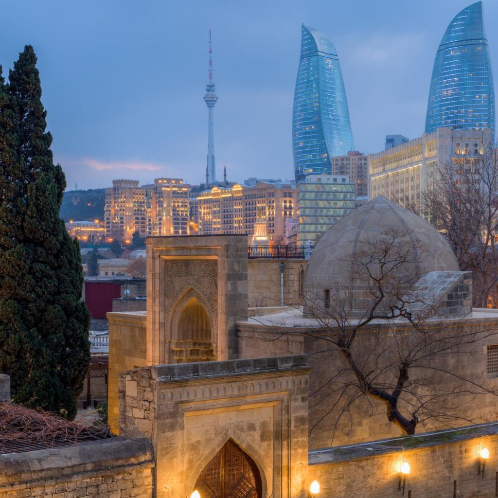 القوقاز 4 نجوم قياسية   عطلات   عروض السفر • 2020