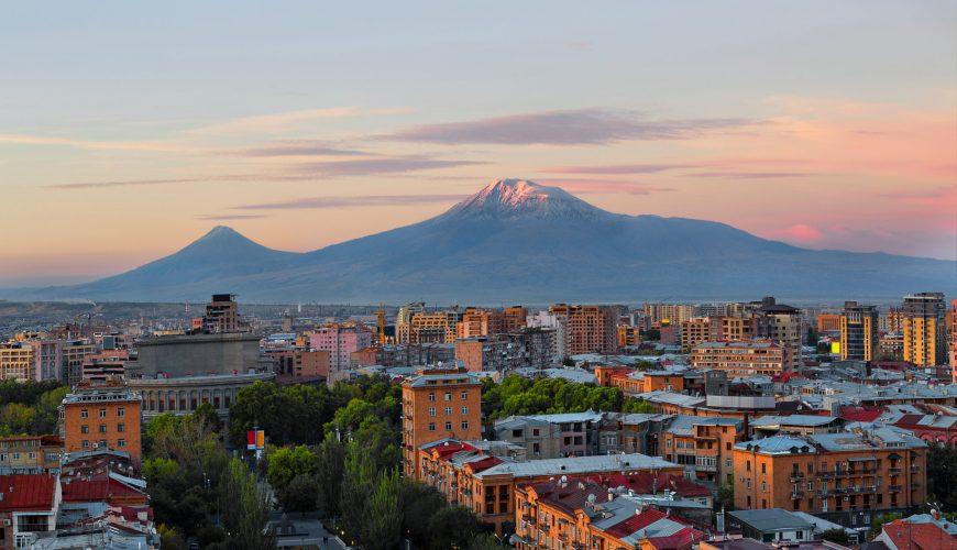 Yerevan 3 Stars Economy