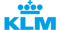 Dutch _ KLM Airways LOGO