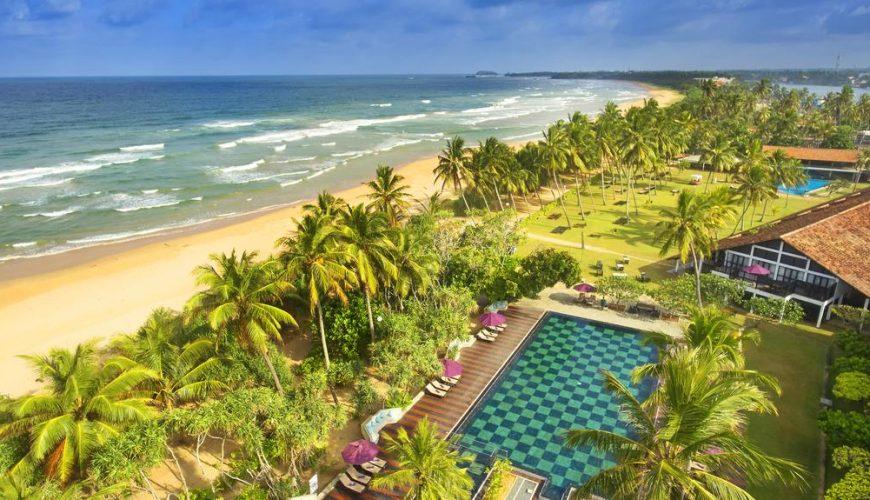 Sri Lanka 5 Stars Luxury