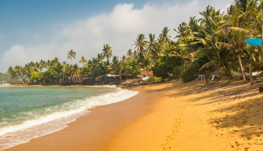 Sri Lanka 3 Stars Economy